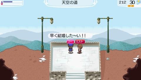 Star Symphony♪ミ-結婚した~い!!