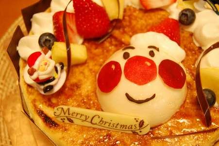 クリスマスケーキ01UP