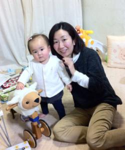 2013-01-25kazusa and me+1