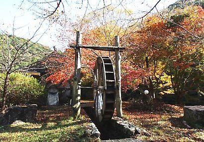 滝ノ谷不動峡-7