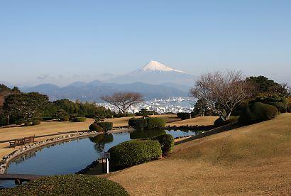 日本平&富士山-2