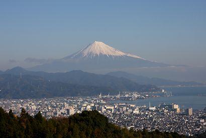 日本平&富士山-3