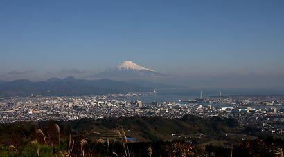 日本平&富士山-6