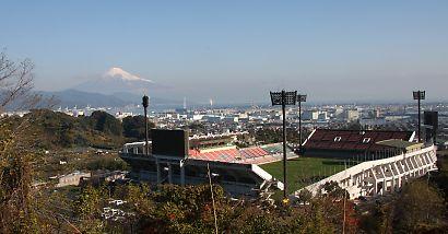 日本平&富士山-7