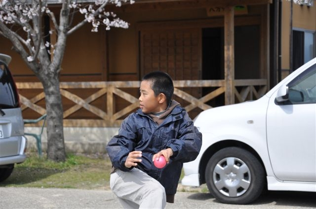 20100330キミちゃんたちと旅行