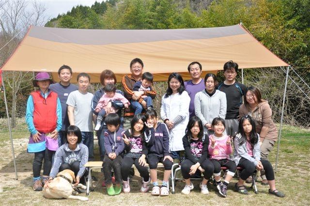 20100410裏SPW in山鳥