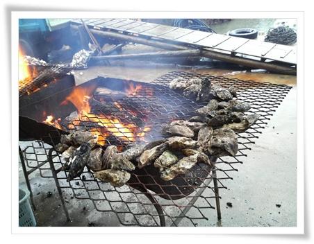 牡蠣食べ放題2