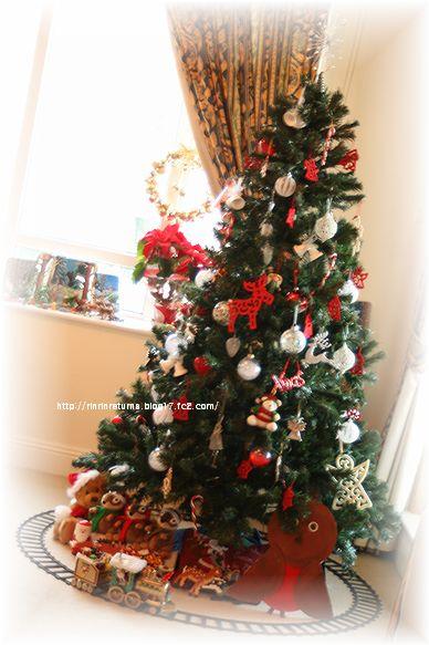 クリスマスツリー'09