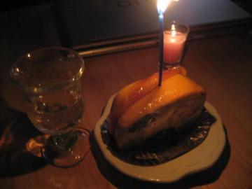 33誕生日