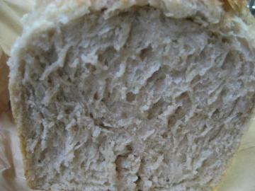 六穀食パン切り口
