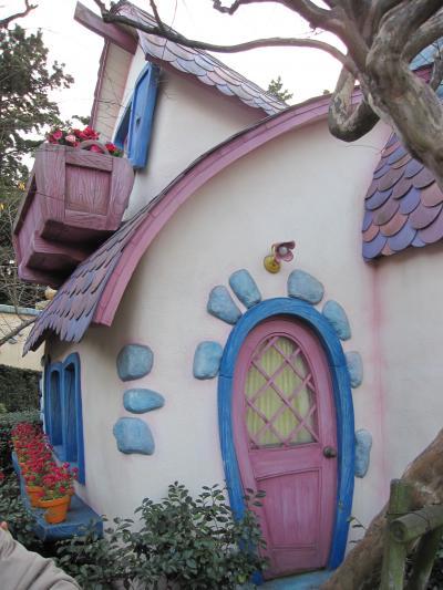 TDLミニーの家