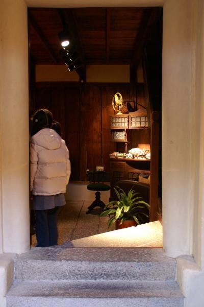 厳島神社 うえの 蔵