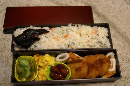 お弁当20100216