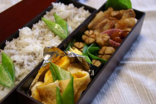 お弁当20100217