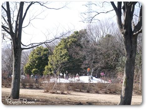 小金井公園④