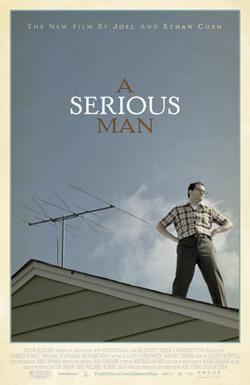 2A Serious Man