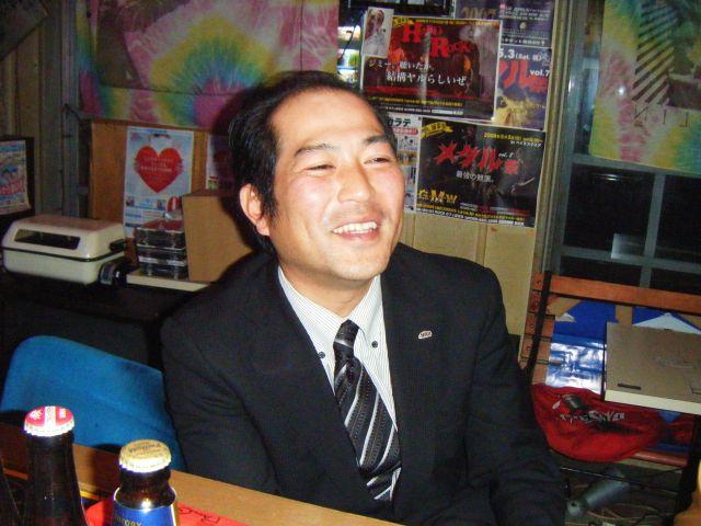 矢野君 004