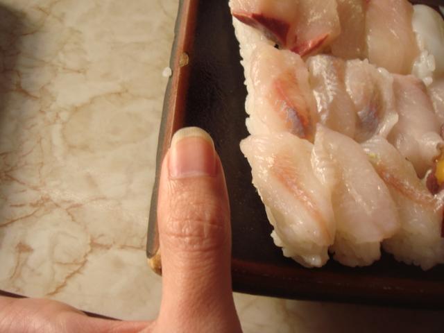 10円寿司④