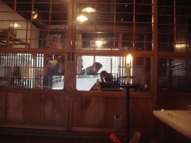 大森蝋燭店 2