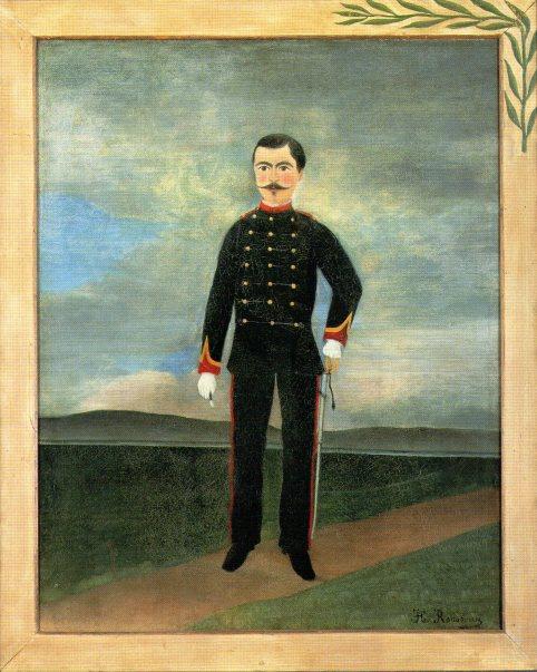 フリュマンス・ビッシュの肖像