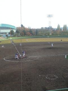 南部州野球