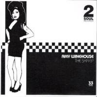 Amy Winehouse - The Ska Ep - Front
