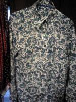 ズリシャツ2