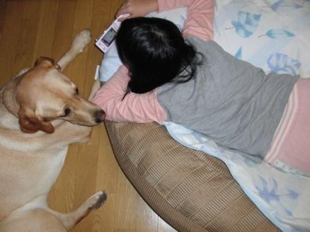 僕のベッド.JPG