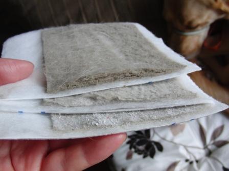 一番ロンベッド 二番シーツ枕 三番カーペット用洗剤.JPG