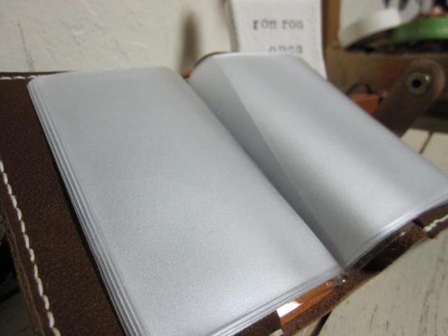 アンティーク風カードケース1-3