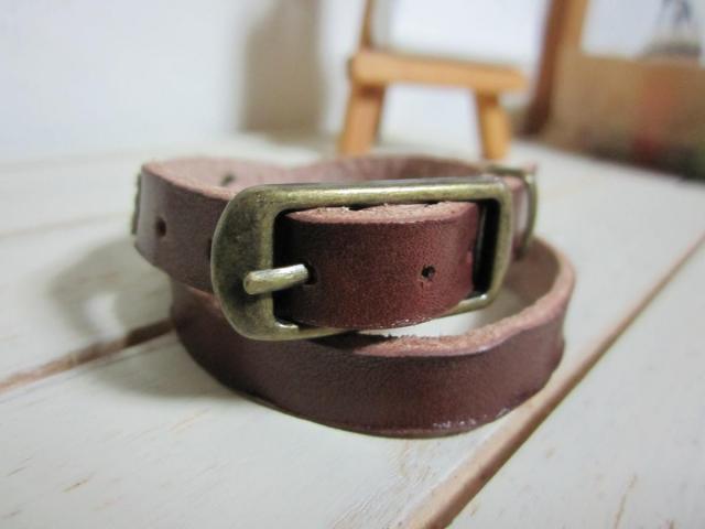 アンティーク風ブレス6-1