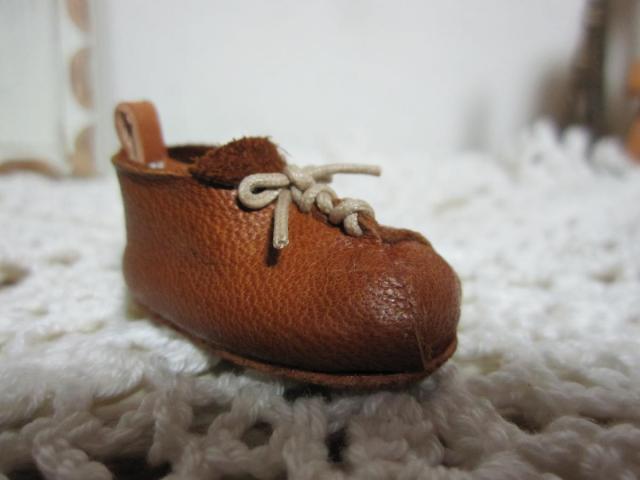 puti 靴1-2