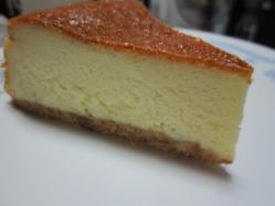 手抜きチーズケーキ
