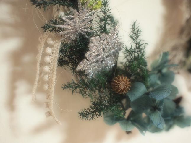 2010.クリスマスリース3