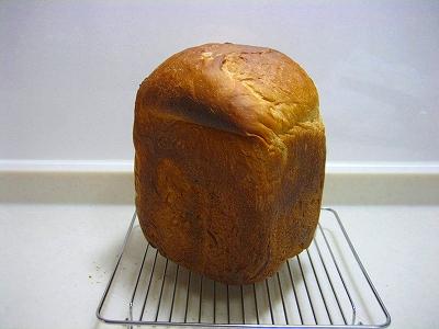 スイート食パン
