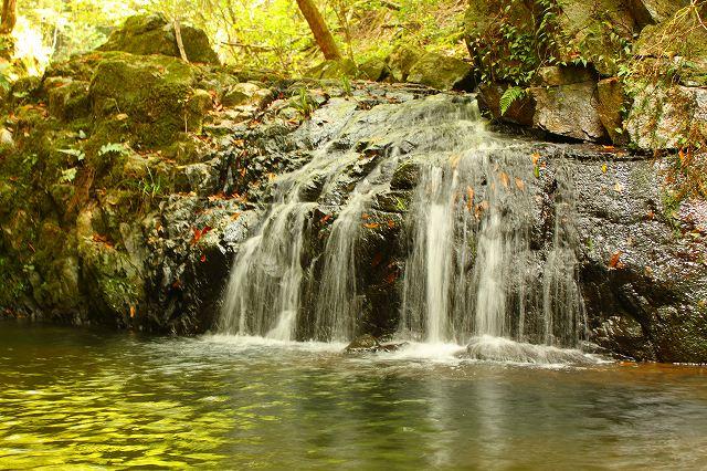 二の滝 2