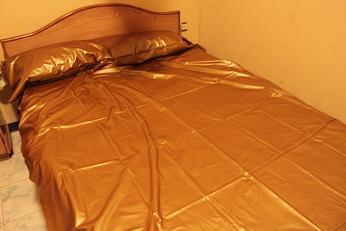 おまけベッド
