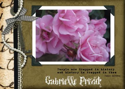Gabrielle Privat
