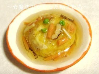 天津飯(旧)単皿2