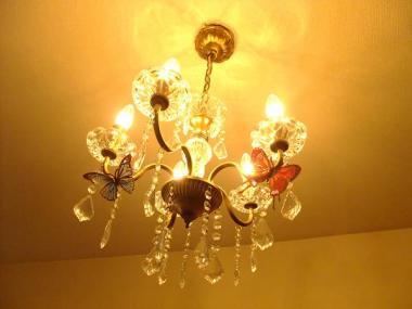 chandelier*