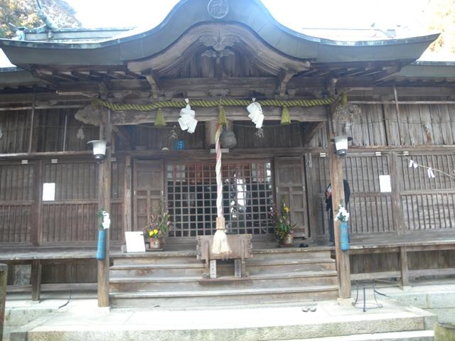 水主神社1