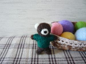 羊毛3 098