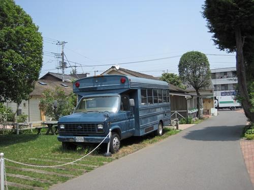 6a IMG_0946スクールバス