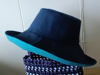 オーダー帽子