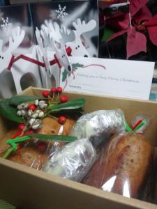 20111225クリスマスプレゼント1