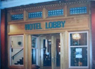 バンクーバーホテル1