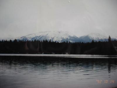 アネッテ湖1