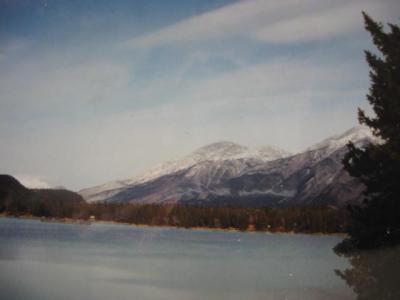 アネッテ湖2