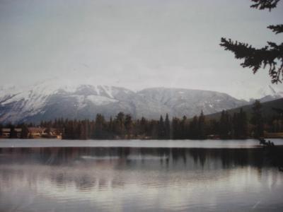 エディス湖2