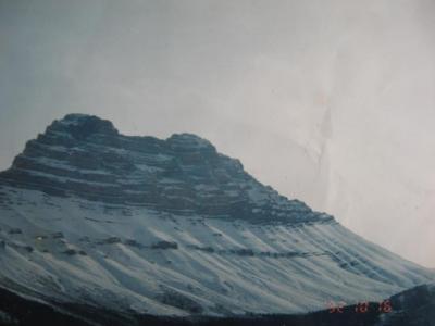 シーラス山